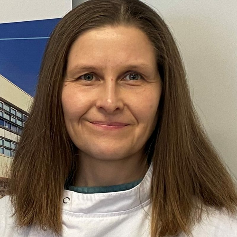 Heidi Annuk